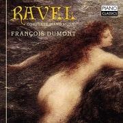 ラヴェル:ピアノ曲全集 2枚組 デュモン PCLD-0055 [クラシックCD 輸入盤]