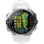 W1 Evolve WH ホワイト [腕時計型 GPS距離計測器]