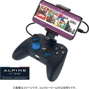 RR1850RA-ALPINE [ALPINE F1チームコラボレーション Lightning接続型 有線ゲームコントローラー]