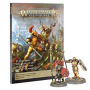 GETTING STARTED WITH AGE OF SIGMAR (JPN) [プラモデル用品]