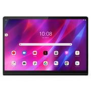 ZA8E0008JP [タブレットノートPC Yoga Tab 13 SD870 13.0型/Qualcomm Snapdragon 870 プロセッサー/フラッシュメモリ 128GB/メモリ 8GB/Android 11/シャドーブラック]