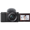 αシリーズ初のVlogカメラ ソニー「VLOGCAM ZV-E10」予約受付開始!