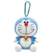 I'm Doraemon ぬいぐるみエコバック ドラえもん [キャラクターグッズ]