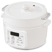 PC-MA3-W [電気圧力鍋 3L ホワイト]