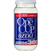 ワンカップジャンボ 14度 300ml [日本酒]
