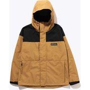 ウッドロードジャケット PM0559 264 Maple Sサイズ [アウトドア レインジャケット メンズ]