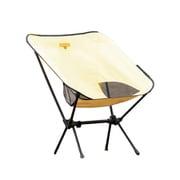 SMOFT002LBCa ベージュ [Alumi Low-back Chair]