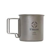 SMOrsUT001Ma [Titanium Mug 220ml]