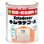 キシラデコール ワイス 1.6L