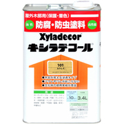 キシラデコール カラレス 3.4L