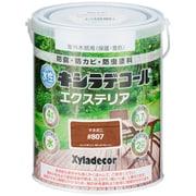 水性キシラデコール エクステリアS マホガニ 0.7L