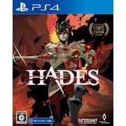HADES(ハデス) [PS4ソフト]