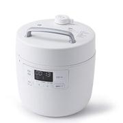 SP-2DF231 [電気圧力鍋 おうちシェフ Fタイプ ホワイト]