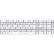 Appleシリコン搭載Mac用 Touch ID搭載Magic Keyboard(テンキー付き)- 日本語(JIS) [MK2C3J/A]