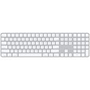 Appleシリコン搭載Mac用 Touch ID搭載Magic Keyboard(テンキー付き)- 英語(US) [MK2C3LL/A]