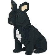 ST19FB04-M03 犬シリーズ 04S-M03 フレンチ・ブルドッグ [ブロック玩具]