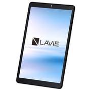 PC-T0875CAS [LAVIE Tab 8型/MediaTek Helio P22T/メモリ 6GB/128GB/Android 11/シルバー]
