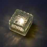 WLL-1026-GD [LEDガーデンソーラーライト ゴールド(電球色) piccolo ピッコロ]