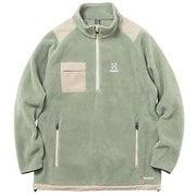 300 フリース プルオーバー 300 Fleece PO 141501 (J25) ICE GREEN Lサイズ [アウトドア フリース ユニセックス]