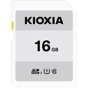 KSDB-A016G [EXCERIA BASIC SDHC UHS-I メモリカード 16GB]