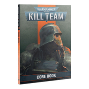 KILL TEAM: CORE BOOK (JAPANESE) [プラモデル用品]