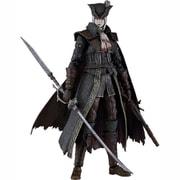 figma Bloodborne The Old Hunters Edition 時計塔のマリア [塗装済可動フィギュア 全高約165mm ノンスケール]