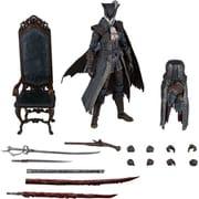 figma Bloodborne The Old Hunters Edition 時計塔のマリア DXエディション [塗装済可動フィギュア 全高約165mm ノンスケール]
