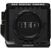 RED KOMODO 6K Camera [シネマカメラ]