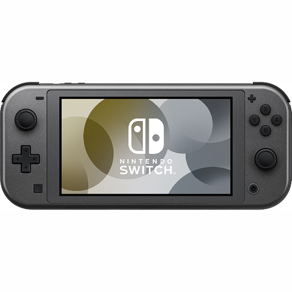 Nintendo Switch Lite ディアルガ・パルキア [Nintendo Switch Lite本体]