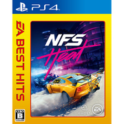 EA BEST HITS Need for Speed Heat [PS4ソフト]