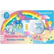 TamaSma Card (たまスマカード) レインボーフレンズ [対象年齢:6歳~]