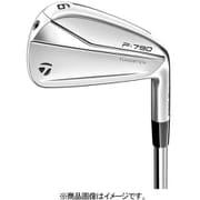 P790 Modus105(スチール)(S) 6本組(5I~9I/PW) 2021年モデル [ゴルフ アイアンセット]