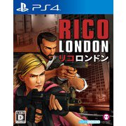 RICO London [PS4ソフト]
