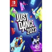 ジャストダンス2022 [Nintendo Switchソフト]