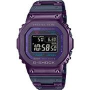 GMW-B5000PB-6JF [G-SHOCK 電波ソーラーウオッチ Bluetooth対応 フルメタルB5000 バイカラーIP]
