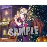 うたの☆プリンスさまっ♪ Shining Live F0サイズ アートパネル Sugary Little Devil Halloween アナザーショット Ver. カミュ [キャラクターグッズ]