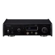 UD-505-X/B [USBDAC/ヘッドホンアンプ ブラック]