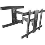 FPWARTS1 [アーム式テレビ壁掛け金具/1面VESA規格80インチディスプレイ対応/耐荷重75kg/ロープロファイルタイプ/高耐久アーム/チルト、スイベル]