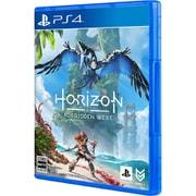 Horizon Forbidden West(ホライゾン フォービドゥン ウエスト) [PS4ソフト]