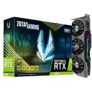 ZTRTX3080TRINITY-10GB/ZT-A30800D-10PLHR [ZOTAC GAMING GeForce RTX 3080Trinity LHR グラフィックボード]