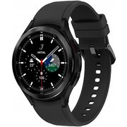 SM-R890NZKAXJP [Galaxy Watch4 Classic (ギャラクシーウォッチ 4 クラシック) 46mm/Black]