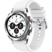 SM-R880NZSAXJP [Galaxy Watch4 Classic (ギャラクシーウォッチ 4 クラシック) 42mm/Silver]