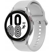 SM-R870NZSAXJP [Galaxy Watch4 (ギャラクシーウォッチ 4) 44mm/Silver]
