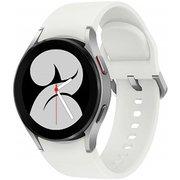 SM-R860NZSAXJP [Galaxy Watch4 (ギャラクシーウォッチ 4) 40mm/Silver]