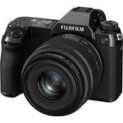 FUJIFILM GFX50S II GF35-70mmF4.5-5.6 WR レンズキット [ボディ+交換レンズ「フジノンレンズ GF35-70mmF4.5-5.6 WR」]