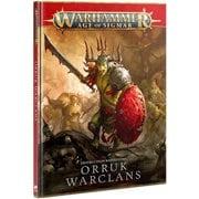 BATTLETOME: ORRUK WARCLANS (HB) (JPN)