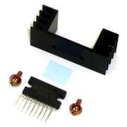 WP-SET1554 [パワーIC & 放熱器セット]