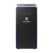 UA7C-R37 R218 [GALLERIA ゲーミングデスクトップPC Core i7/RTX3070/メモリ16GB/SSD1TB/Windows 10 Home 64ビット]