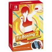 Fit Boxing 2 -リズム&エクササイズ- 専用アタッチメント 同梱版 [Nintendo Switchソフト]