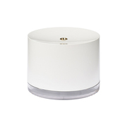GH-PHNA-WH [ポータブル充電式加湿器 ナイトライト機能 USB充電対応 ホワイト]